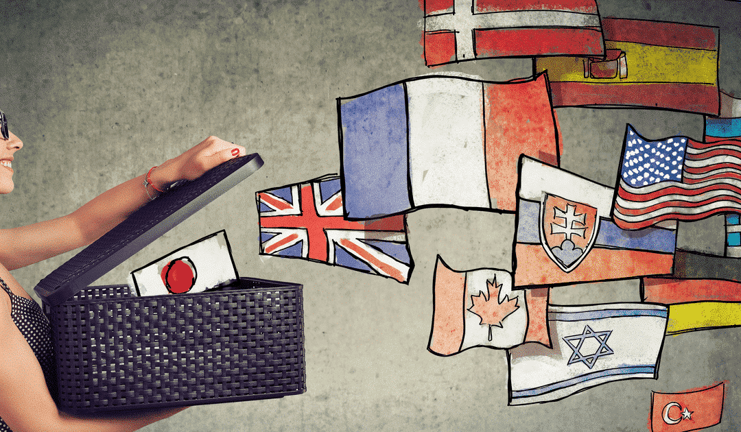 What to consider before you send content for translation