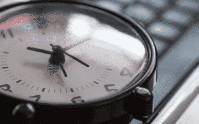 Wie lange dauert ein Übersetzungsprojekt?